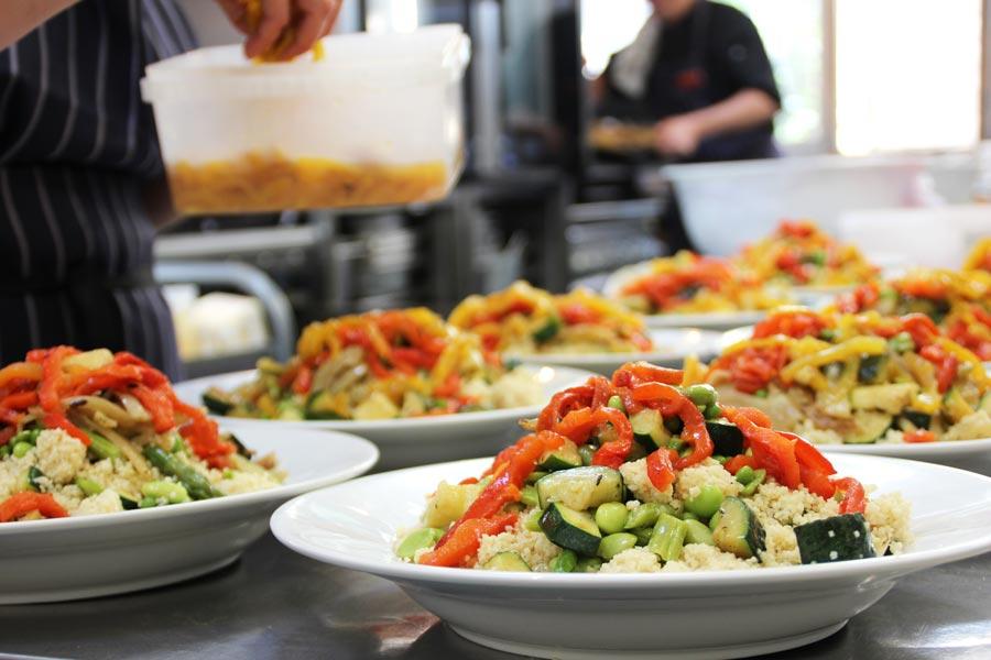 Taste Somerset - Event Catering
