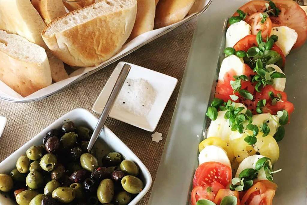 Taste Somerset - Sharing Platter