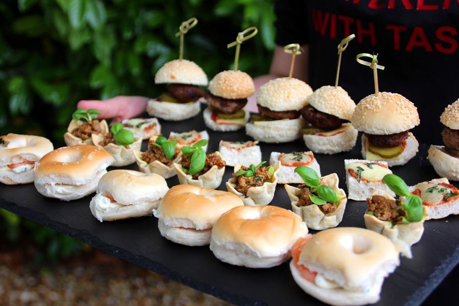 Taste Somerset - Wedding Caterering